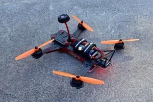 Drohne Test : Drohnen Kategorien - Einsteiger