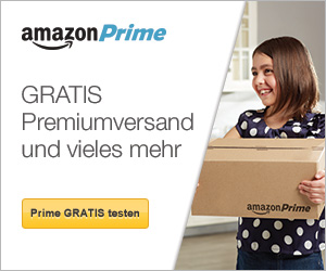 Drohne Test : Amazon Prime
