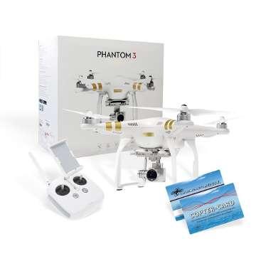 Drohne Test : Platz 1